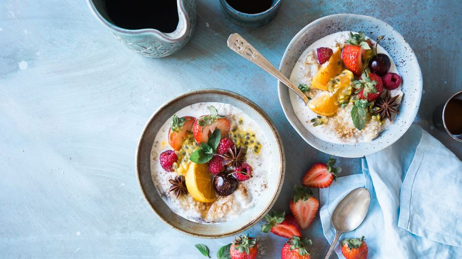 Abnehmen mit der Glyx-Diät: Was bringt sie WIRKLICH?