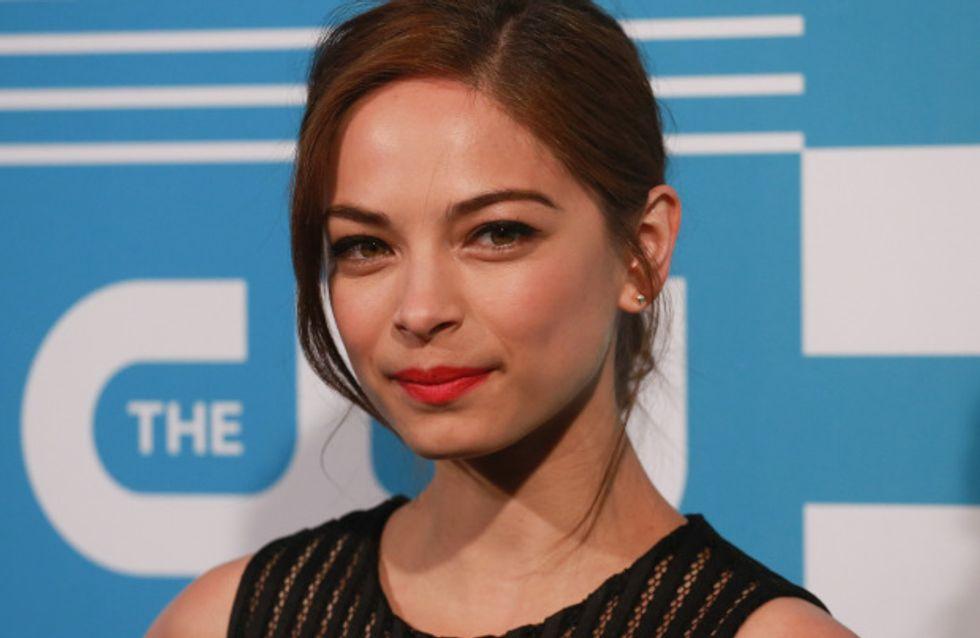"""Une ancienne actrice de """"Smallville"""" accusée d'avoir recruté des esclaves sexuelles pour une secte"""