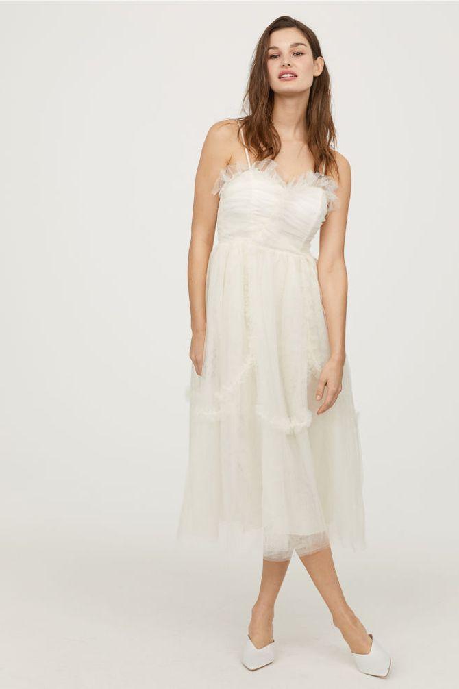 H&M dévoile sa nouvelle collection de robes de mariée chic et branchées à petits prix !