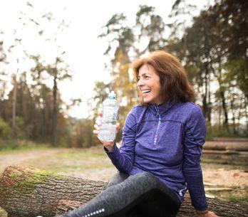 Pérdidas de orina al toser, correr o hacer deporte... ¿qué puedo hacer?