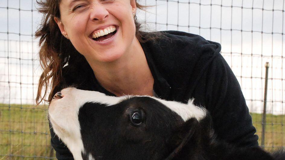 6 mujeres que están haciendo historia por el veganismo