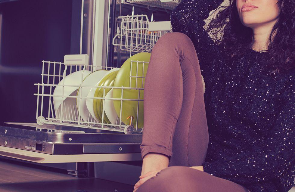 Cosa succede se non lavi la lavastoviglie? E come rimediare?