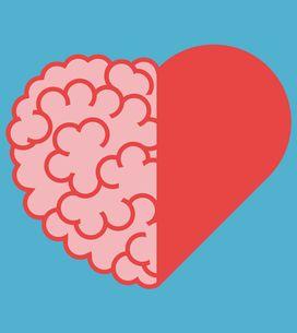 Test: Welche Gehirnhälfte ist bei dir dominanter - die rechte oder die linke?