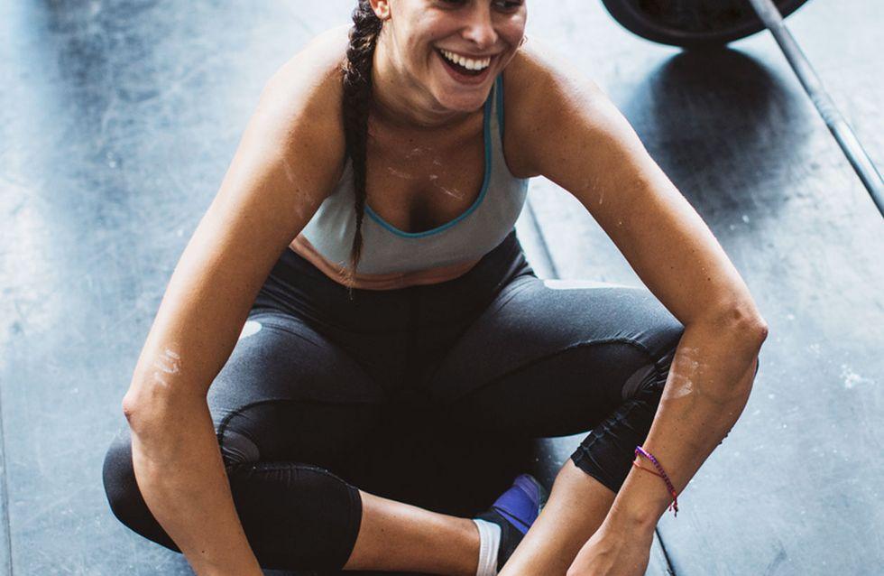 Hart, aber effektiv: Das steckt hinter dem Trend Tabata-Training