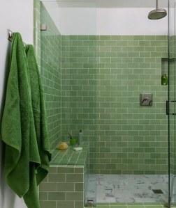 le vert sauge est la nouvelle couleur