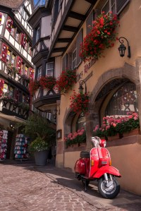 Airbnb : Coup de coeur pour la ville de Colmar élue la plus accueillante
