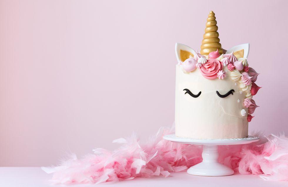 Elle commande un gâteau d'anniversaire pour sa fille mais le résultat est raté (Photos)