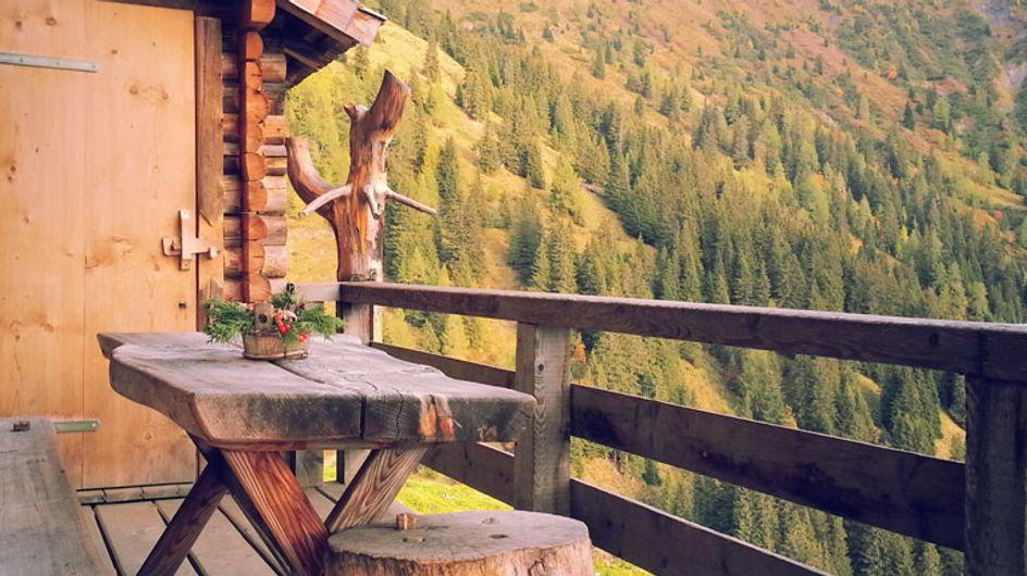 Decoración de terraza, balcones y patios: ¡listos para lucirse!