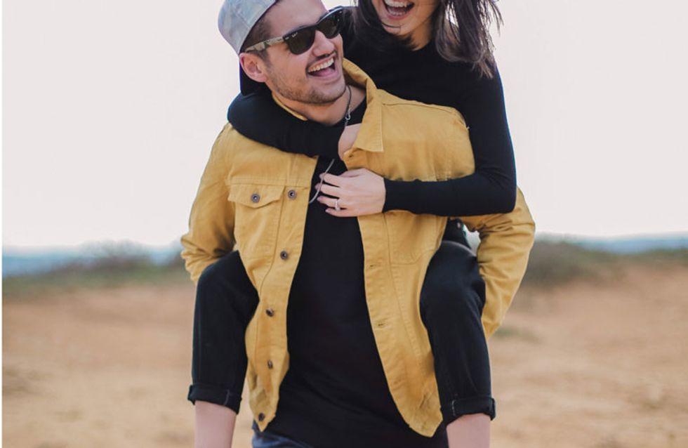 10 cosas que todas las parejas hacen y les da vergüenza admitir