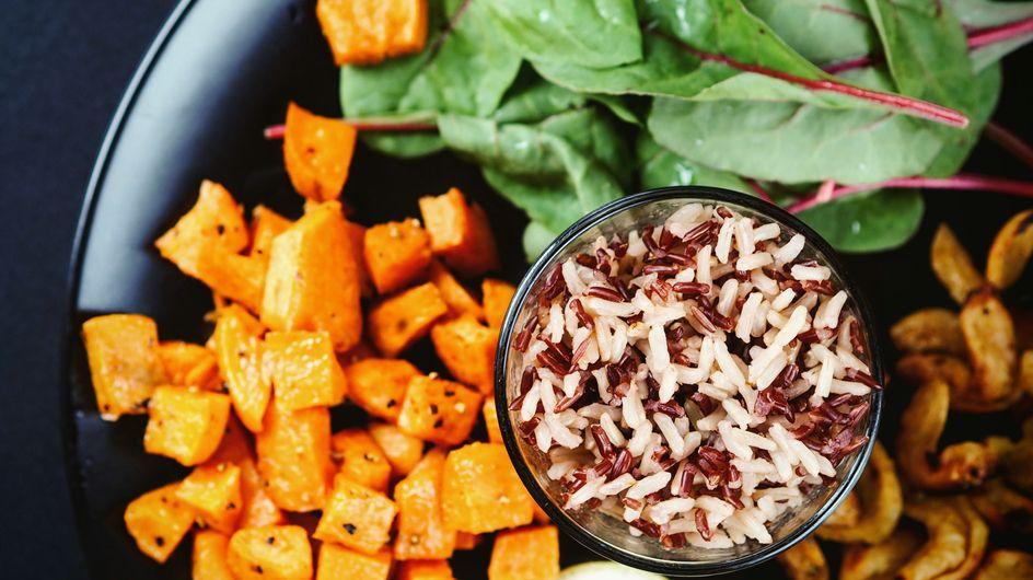 7 alimentos imprescindibles en tu dieta que además te llenarán