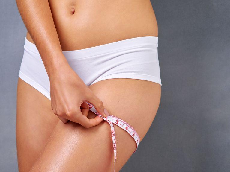 come perdere peso sullesterno delle cosce
