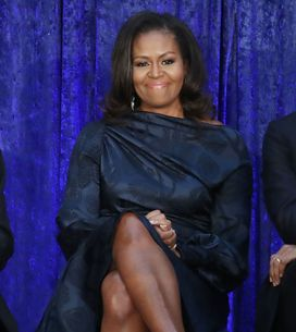 Michelle Obama révèle pourquoi elle ne se présentera pas aux présidentielles amé
