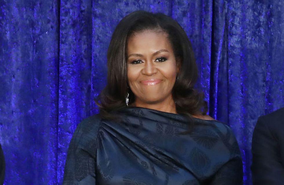 Michelle Obama révèle pourquoi elle ne se présentera pas aux présidentielles américaines en 2020