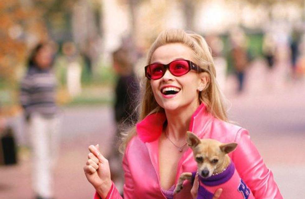 Cette réplique de La Revanche d'une blonde a sauvé la vie d'une personne !