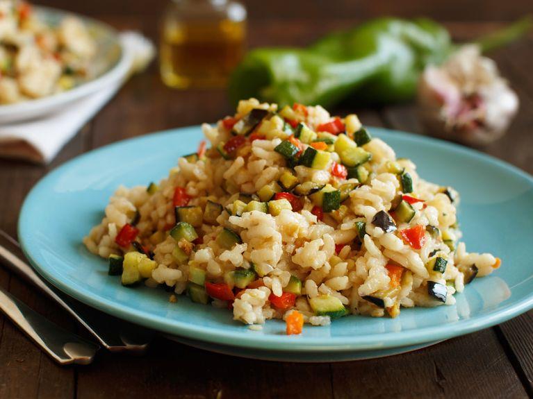 acqua di riso per perdere peso come preparato