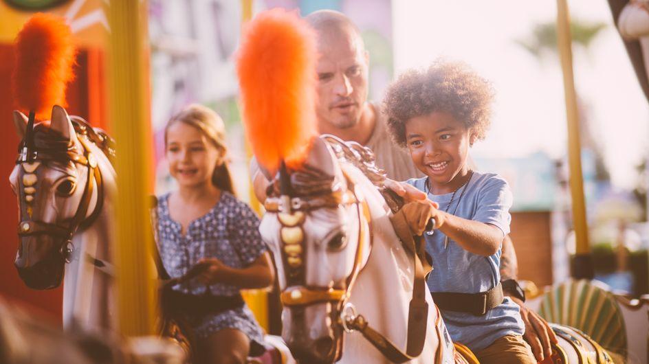Un premier parc d'attractions adapté aux autistes va ouvrir... Une belle initiative !