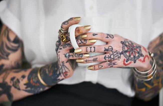 Tattoo Bedeutung 35 Beliebte Tattoo Motive Und Ihre Bedeutung