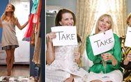 Fashion détox : 5 conseils pour faire le tri dans son dressing