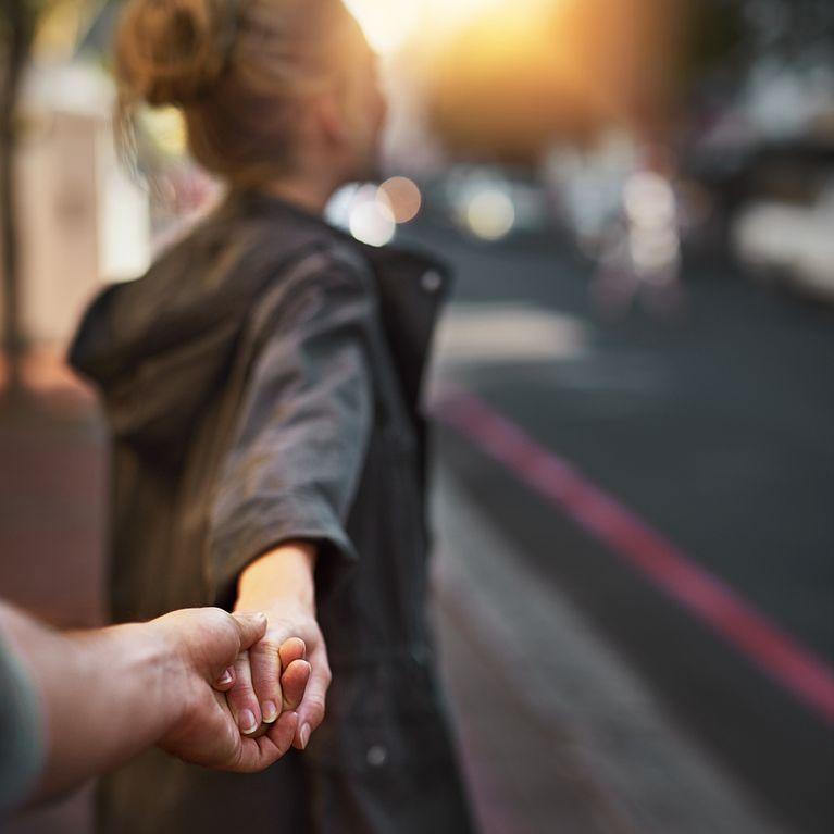 Dating oder sind wir Freunde mit Vorteilen