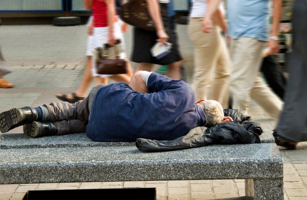 Cette association achète des appartements pour y loger des sans-abri