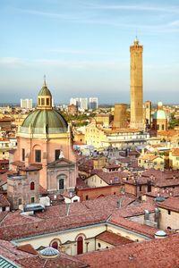 Découvrir Bologne plutôt que Venise