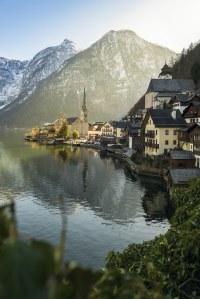 Flâner dans les rues de Hallstatt plutôt que Vienne