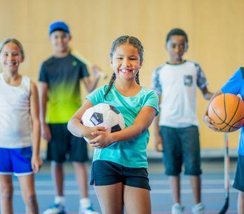 Cómo enseñar hábitos saludables a los niños