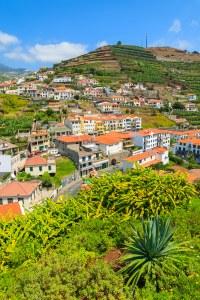 Vibrer sur l'île de Madère plutôt qu'à Lisbonne