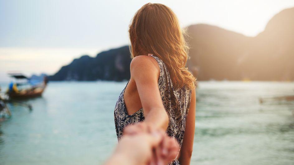 8 idées de destinations romantiques mais pas cucul pour une escapade en amoureux