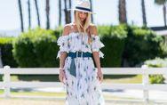 Trend-Style: So kannst du deine Carmenbluse aus dem Sommer einfach weiter tragen