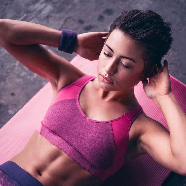 tonificare laddome dopo aver perso peso