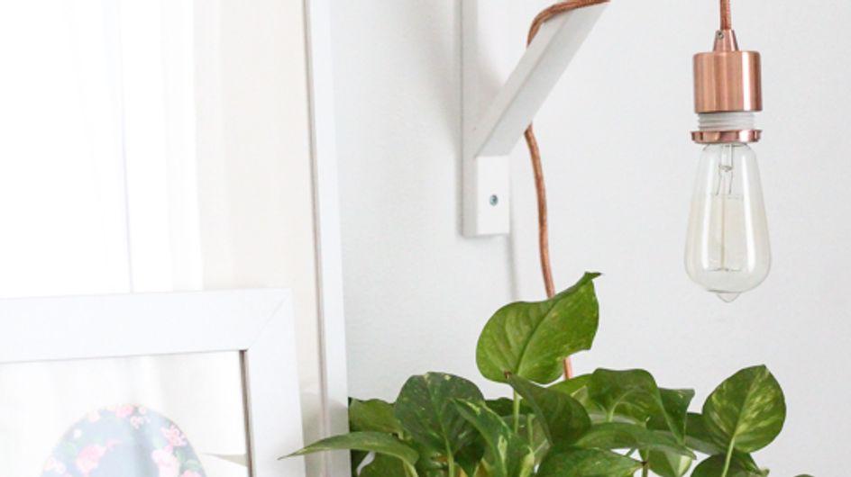 6 hacks IKEA à la portée de tous pour révolutionner votre intérieur ! (Photos)