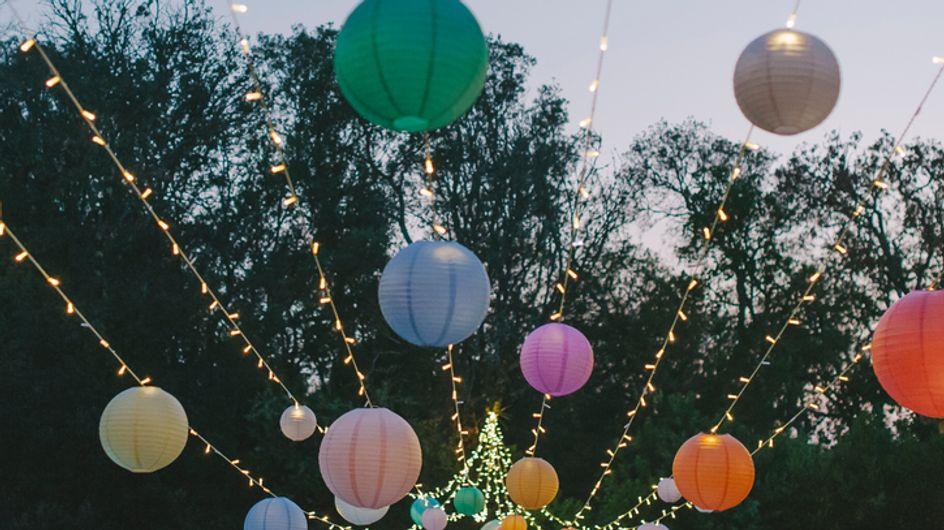 Ideas de decoración para una despedida de soltera