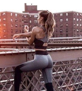 Prendas adelgazantes: ¿puede ayudarnos la ropa a perder peso?
