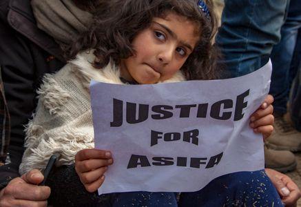 La colère en Inde après le meurtre d'une petite fille de 8 ans