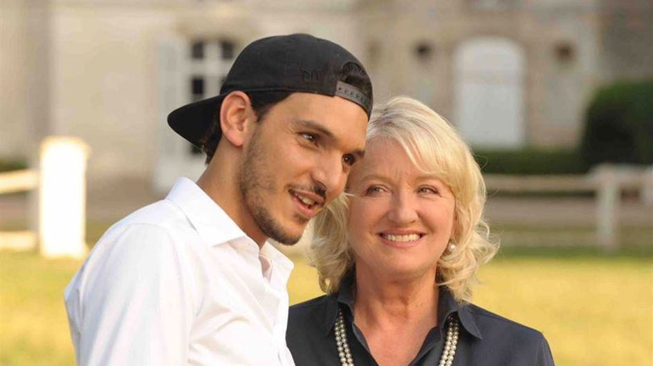 Une aristocrate rencontre un jeune de cité dans Abdel et la Comtesse ! (vidéo)