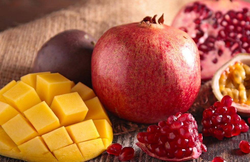 10 aliments qui rendent notre peau plus belle