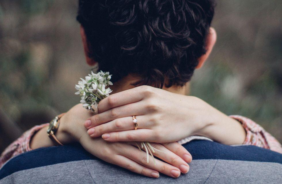 Wenn ihr diese 4 Dinge tut, hält die Liebe (hoffentlich) für immer