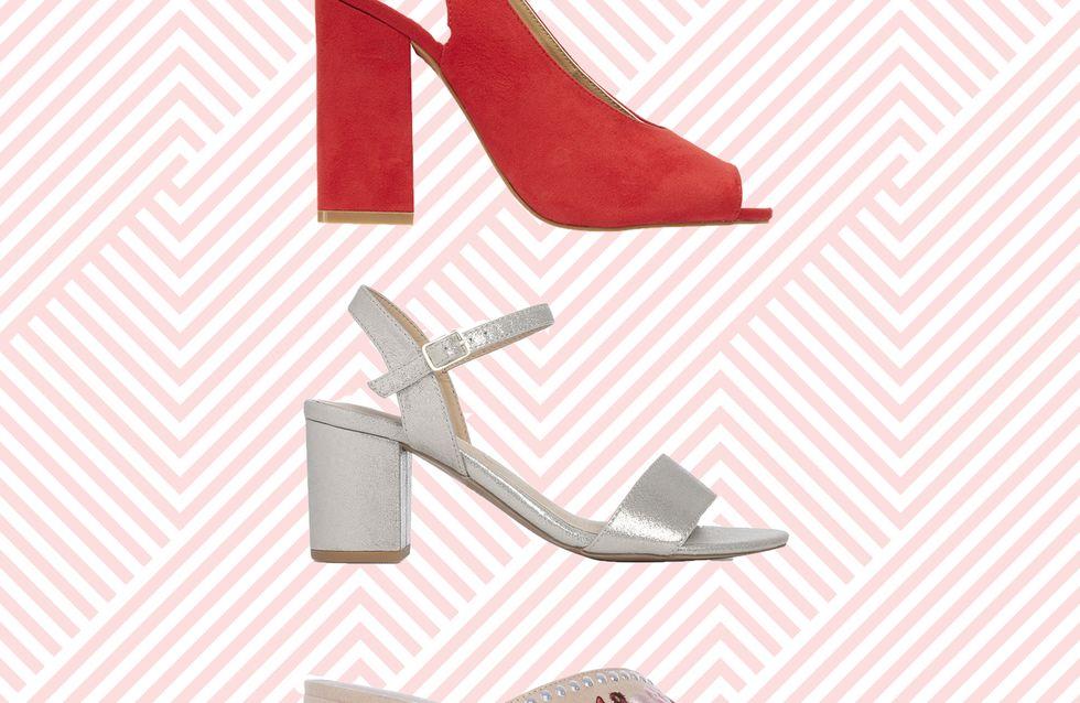 Ces chaussures Primark qu'on veut absolument pour l'été