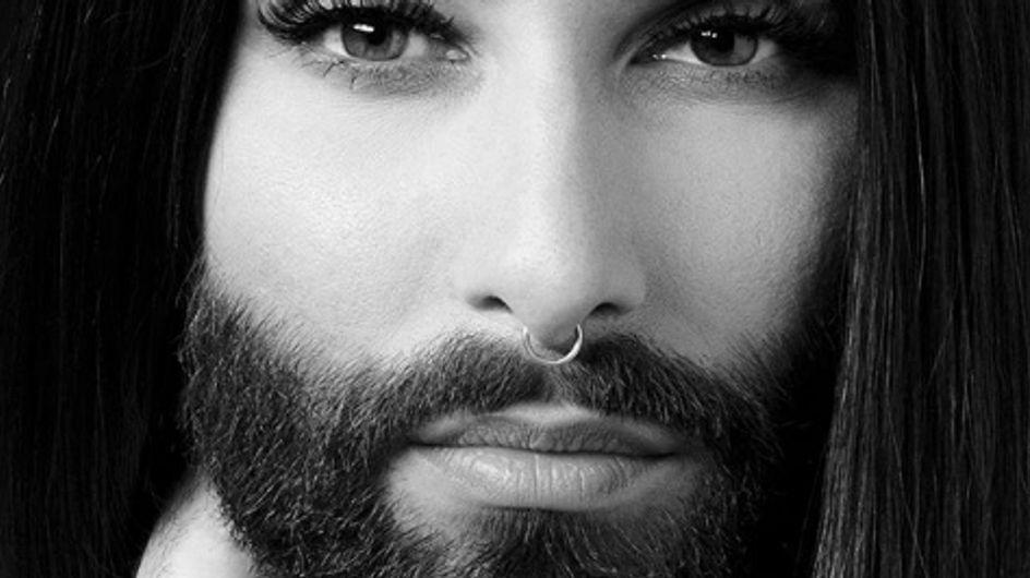 Conchita Wurst revela que tiene el VIH