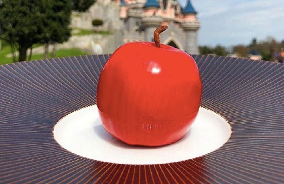 Le chef Jean Imbert revisite nos Disney préférés avec des plats qui font rêver