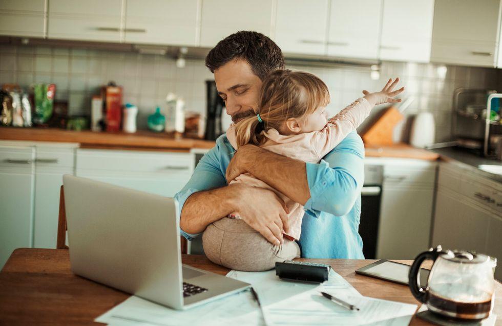 3 claves para una conciliación familiar inteligente