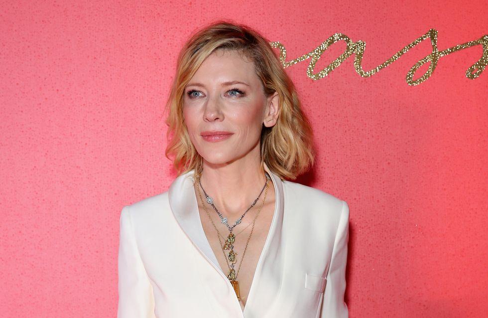 Découvrez le jury 5 étoiles que Cate Blanchett présidera au festival de Cannes 2018