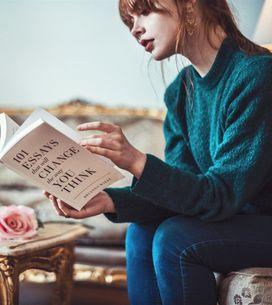 Estas son las 10 novelas románticas que tienes que leer