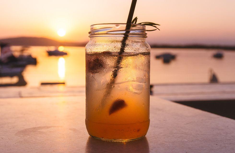 5 cocktails irrésistibles qui vont (enfin) détrôner le Spritz !