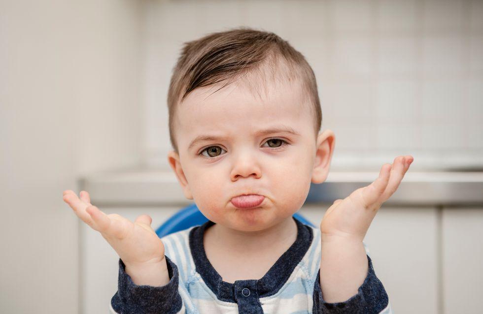 Keine Panik! 5 unerwartete Dinge, die dein 1-jähriges Kind (bald) tut