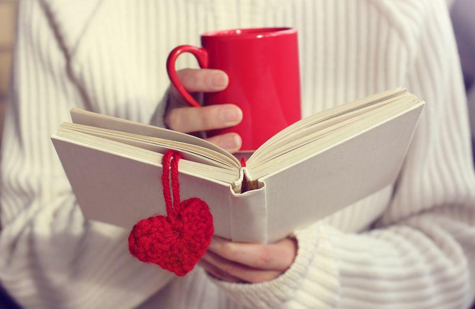 50 increíbles marcapáginas para no perder el hilo de tu libro