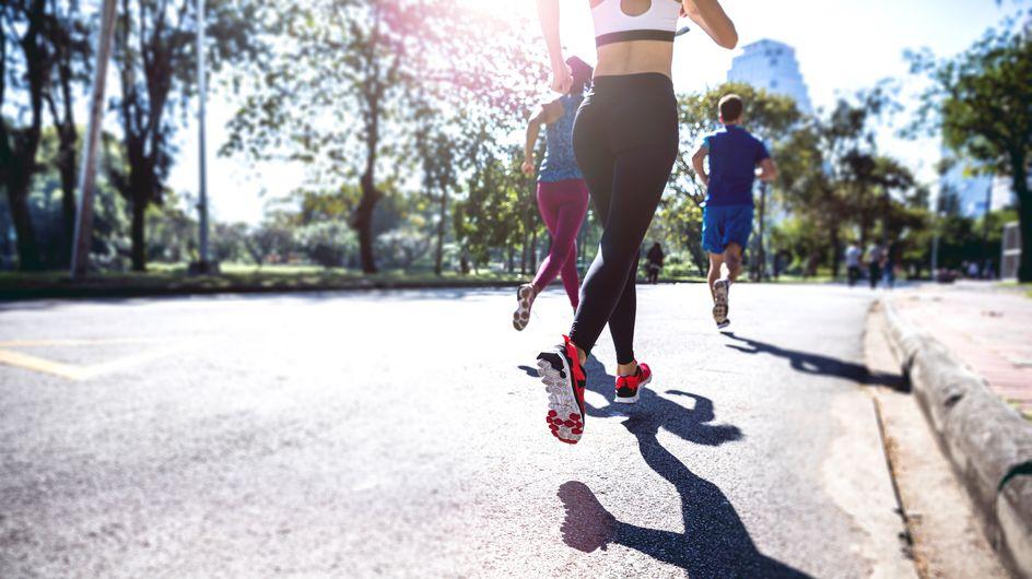 Joggen lernen leicht gemacht: Entdecke die Lust am Laufen!