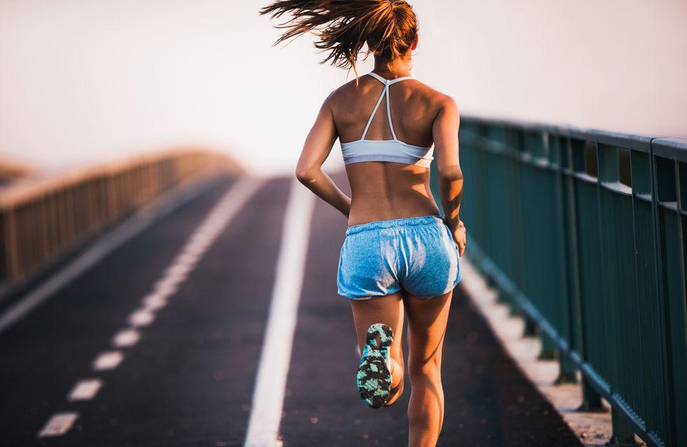 Keine motivation mehr zum laufen