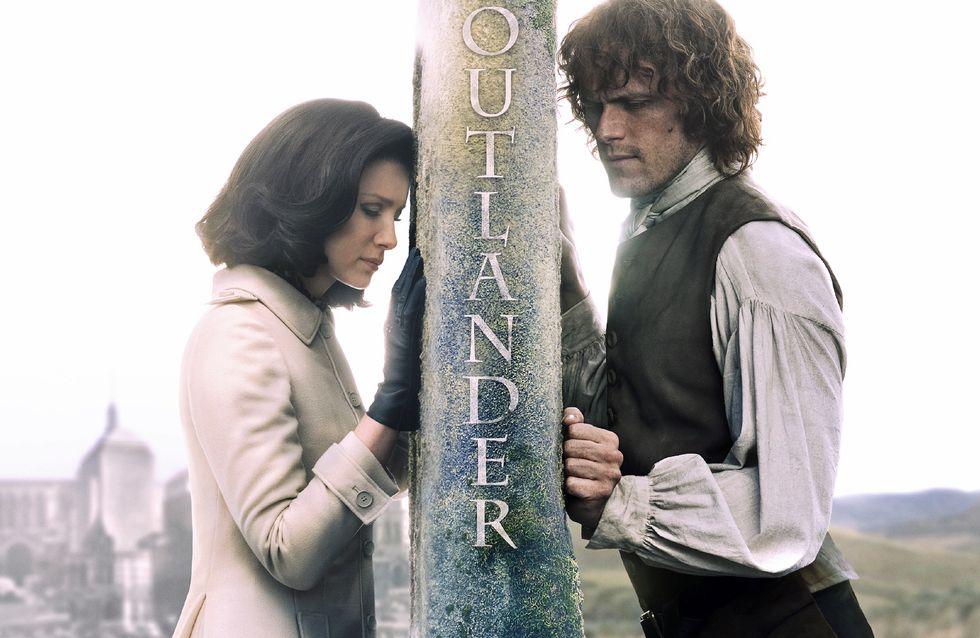 Survival-Test: Hättest du in Outlander überlebt?